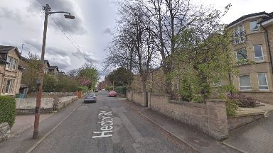 Hector Road, Glasgow