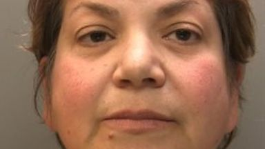 Zholia Alemi was jailed after practising for 22 years without a qualification.
