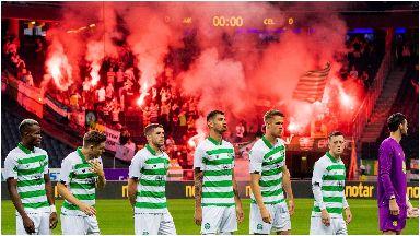 AIK vs Celtic