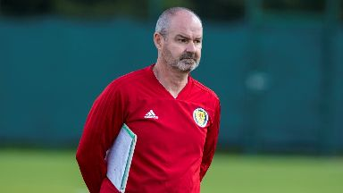 Steve Clarke: The manager is set to make several changes.