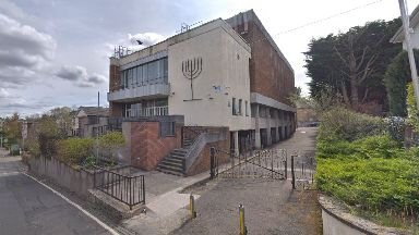 Giffnock & Newlands Synagogue