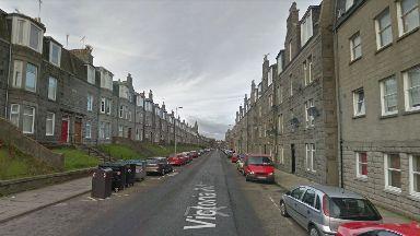 Victoria Road, Aberdeen