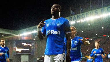 Sheyi Ojo scored the only goal of the game.