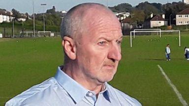 Alex O'Kane