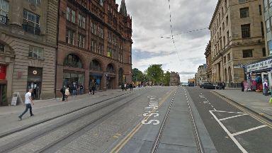 South St Andrew Street, Edinburgh