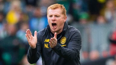 Lennon says his side could have score more.