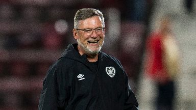 Levein said his players had confidence from their derby win.