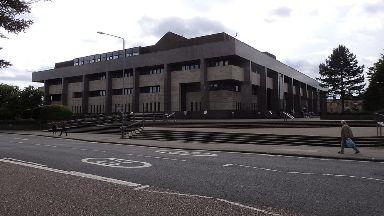 Glasgow Sheriff Court 2019