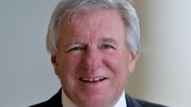 Martin Gilbert, vice chairman of Standard Life Aberdeen