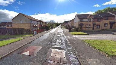 Weir Street, Greenock