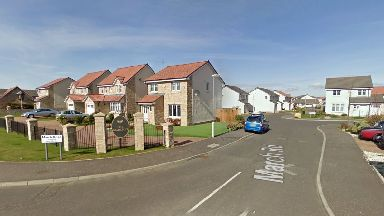 March Road, Anstruther