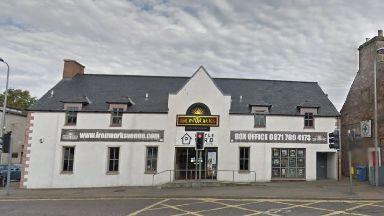 Ironworks Inverness