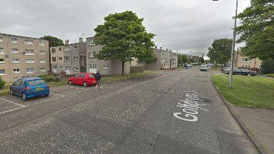 Golfdrum Street, Dunfermline