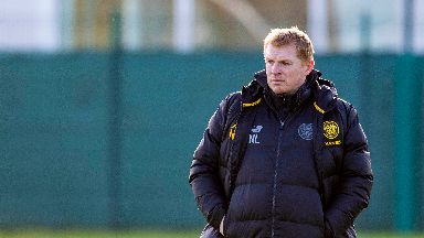 Lennon is considering his striking options.
