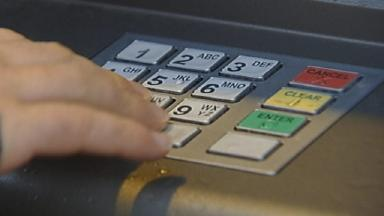 Cardholders warned over card skimming in Monklands