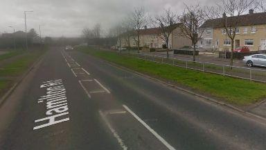 Hamilton Road, Bellshill