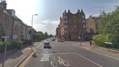 Mayfield Road, Edinburgh