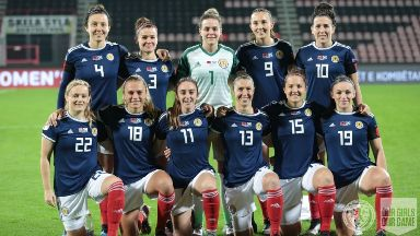 Scotland National Team