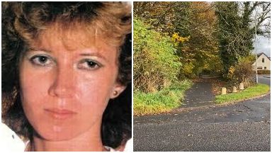 Appeal 25 years after Shona Stevens murdered in Irvine November 10 1994