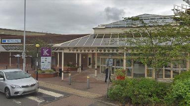 Kingdom Shopping Centre