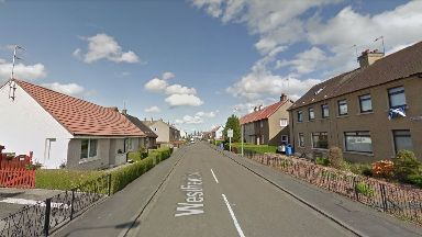 Westfield Street, Falkirk