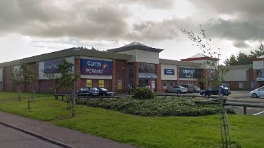 Currys PC World, Dumfries