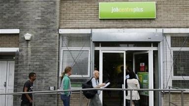 100,000 Scots face unemployment