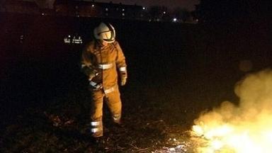Zero tolerance for Bonfire night attacks