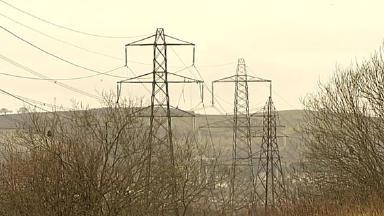 Power: Scotland provided around 40% of the UK's renewable energy in 2011.