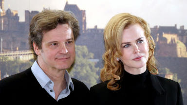 Railway Man: Colin Firth and Nicole Kidman will be shooting the film in Scotland.