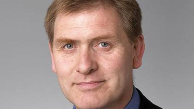 Eric Joyce: The MP has been suspended from the Labour party after the incident.