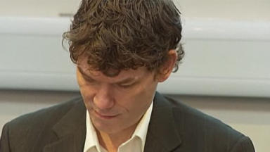 Gary McKinnon: First indicted by US grand jury in 2002.