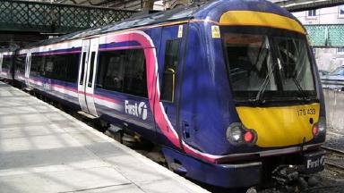 Trains hit by mass cancellations