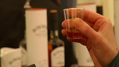 West whisky festival a success