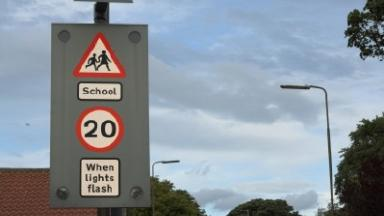 Safety concerns over school-run in Perth