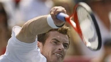 Andy Murray gets Sampras backing