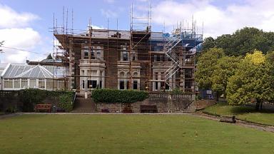 Dundee councillors back veterans home