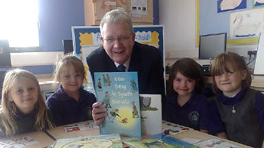 Gaelic education receives funding boost