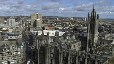 Aberdeen bids to become UK City of Culture