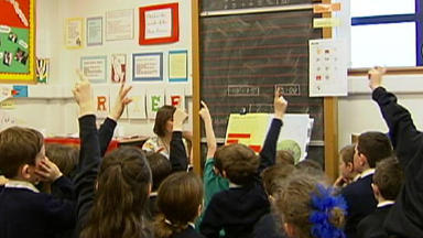 Primary one class sizes to be capped