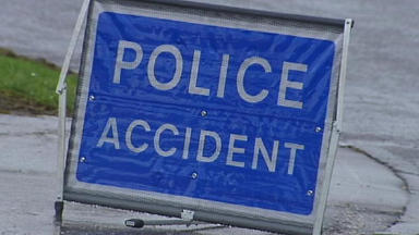 Teenager injured after road accident in Aberdeen