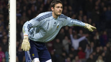 Full interview: Craig Gordon on Sunderland, Scotland and his injury nightmare