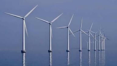 Buckie's £4.5bn windfarm hopes