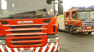 Three fire brigades 'to share resources'
