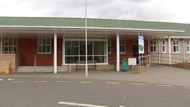 Stracathro Hospital 'coming home to NHS'