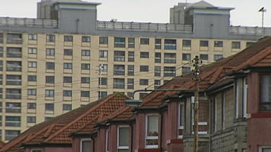 Council housing: £25m boost for new generation of tenants