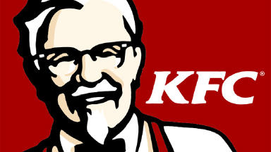 KFC: armed robbery at Glasgow branch