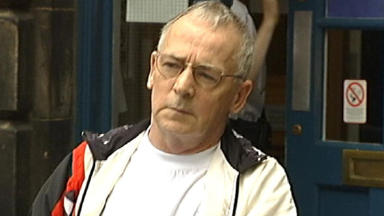 Angus Sinclair: Cleared in World's End murder case.