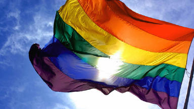 LGBT community: Hate crime legislation extended.