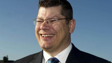 Neil Doncaster: hopes SFA vote will be a catalyst for league reform